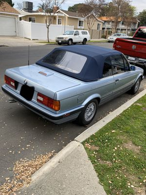 1991 BMW 318i Convertible E30 for Sale in Los Angeles, CA