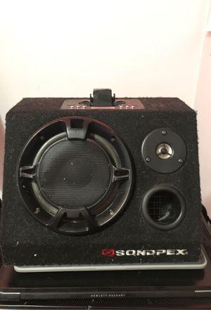 Bluetooth speaker for Sale in Jersey City, NJ