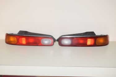 JDM 94-01 ACURA INTEGRA TYPE R DC2 OEM REAR TAIL LIGHTS DC2 DC4 GSR for Sale in Philadelphia,  PA