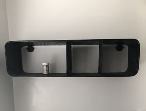 Industrial wall shelf for Sale in Chestnut Hill, MA