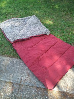 Colemqn sleeping bag for Sale in Virginia Beach, VA
