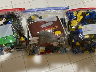 3 Bags Of Legos for Sale in Chula Vista,  CA