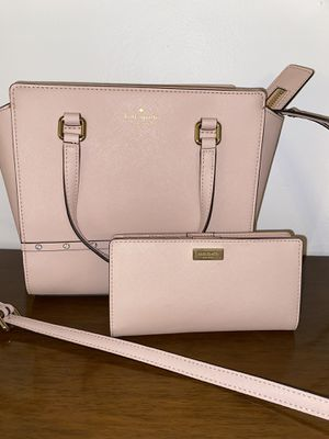 Kate Spade- Laurel Way Jeweled Hadlee for Sale in Stockton, CA