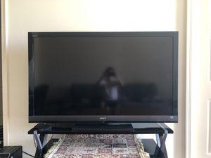 60 inch Sony TV for Sale in Santa Ana, CA
