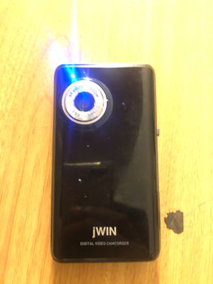 Jwin camcorder for Sale in Pittsburg, CA