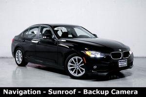 2016 BMW 3 Series for Sale in Lynnwood, WA