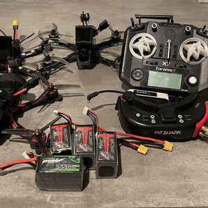 full fpv setup for Sale in Seattle, WA