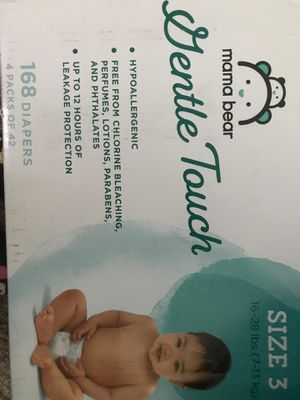 Diapers for Sale in Belle Isle, FL