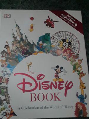 Disney book for Sale in DeFuniak Springs, FL