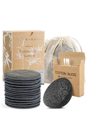 Bamboo Reusable Cotton Pad/ makeup remover for Sale in Hillsboro, OR