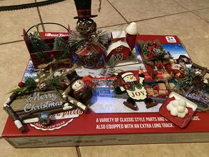 Christmas Tree Ornaments for Sale in Houston, TX
