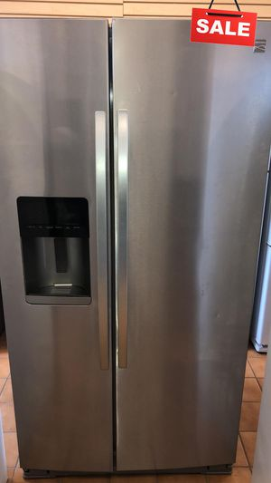 BIG BARGAINS!! CONTACT TODAY! Kenmore Refrigerator Fridge With Icemaker #1479 for Sale in Baltimore, MD