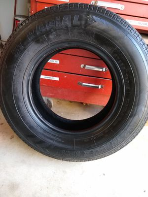 Trailer tire for Sale in Torrance, CA