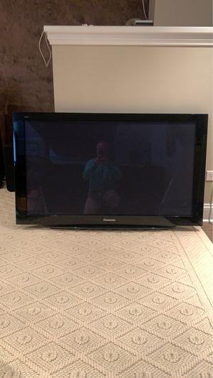 Panasonic Vera 50 inch tv for Sale in Vernon Hills, IL