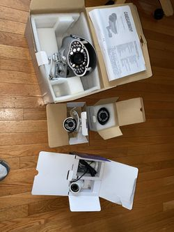 Video Surveillance Equipment for Sale in Derby,  CT