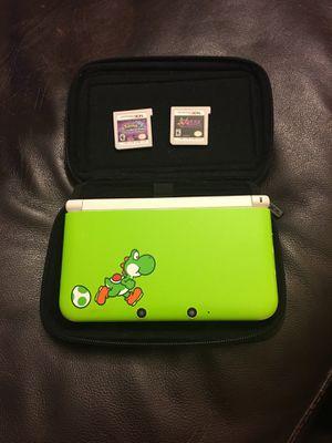 Nintendo 3DS XL !! for Sale in Newcastle, WA