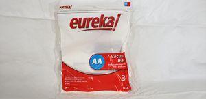 Eureka AA Vacuum Bags for Sale in San Diego, CA