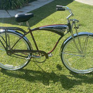 Schwinn Cruiser Deluxe for Sale in Claremont, CA