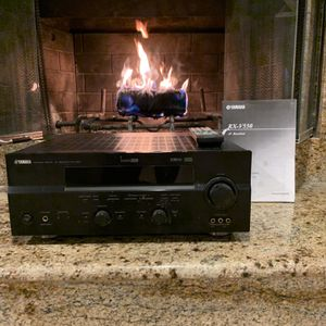 YAMAHA RX-V550 Receiver for Sale in San Diego, CA