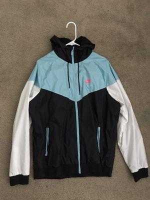 Nike windbreaker jacket adidas hoodie for Sale in Orlando, FL