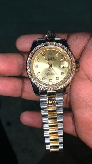 Rolex for Sale in Forestville, MD
