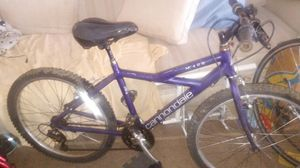 Cannondale mountain bike for Sale in Oakland Park, FL