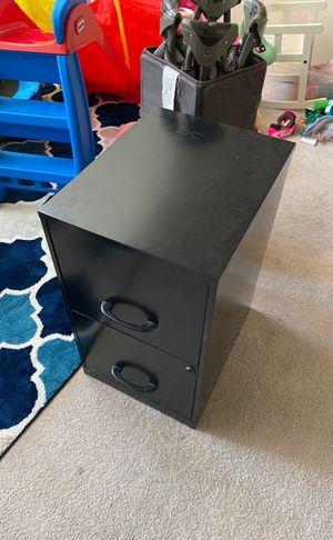 Filing cabinet for sale for Sale in Peoria, AZ