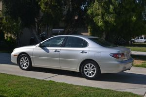 2003 Lexus ES300 - $4,350 for Sale in Redlands, CA