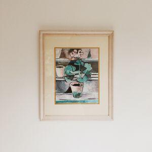 Matisse Framed Art Print for Sale in Portland, OR