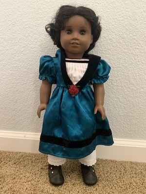 Cecile Rey a historical American Girl Doll for Sale in El Dorado Hills, CA
