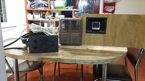 Hydro flame furnace model HF 8012 and a power converter model 6409 for Sale in Westgate, NY
