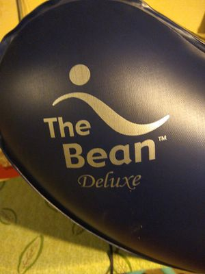 The Bean exercise sit up. Comes with everything shown for Sale in Canton, OH