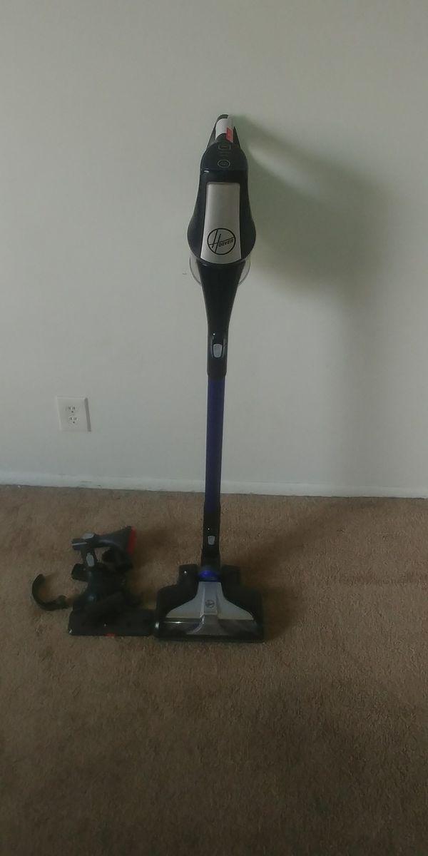 Vacuum. Hoover. Pet vacuum.