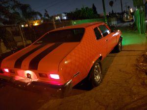 74 chevy nova for Sale in Windsor Hills, CA