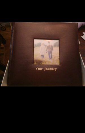 Photo book for Sale in Springfield, MA