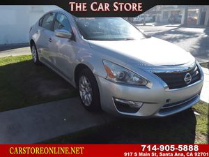 2013 Nissan Altima for Sale in Santa Ana, CA