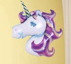 Large unicorn balloons for Sale in Lynwood, CA