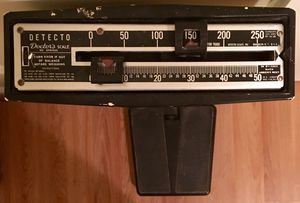 DETECTO Doctor's Scale for Sale in Washington, DC