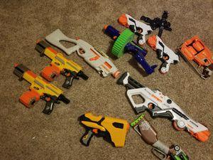 Nerf guns for Sale in Virginia Beach, VA
