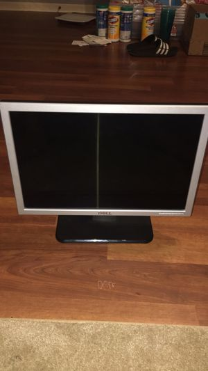 17 Inch Dell Computer Monitor for Sale in Evansville, IN