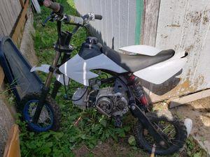 Mini dirt bike for Sale in Kent, WA