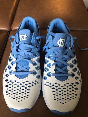 UNC Nike Running Shoes for Sale in Durham, NC