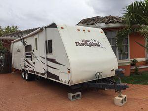 2007 travel trailer for Sale in Miami, FL