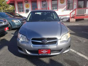 2009 subaru legacy miles- 82.352 $6,999 for Sale in Baltimore, MD