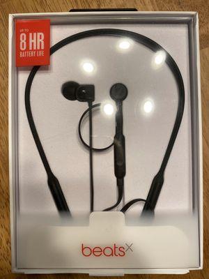 Beats X wireless earbuds for Sale in Portland, OR