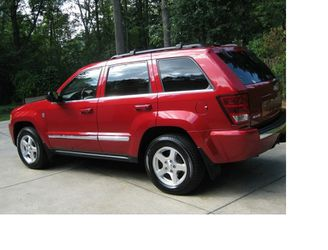 No Problems 2005 Grand Jeep Cherokee 4WDWheels for Sale in New York,  NY