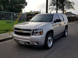 2007 Chevy Tahoe ~ 3rd Row ~ Financing Available for Sale in Hayward, CA