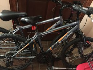 2 Boys Bikes for Sale in Nashville, TN