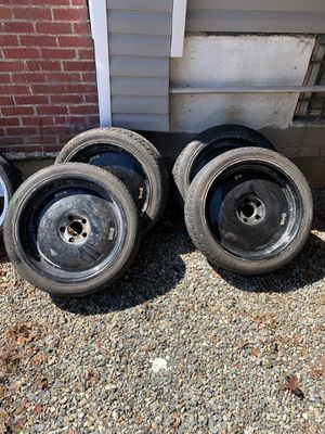 22inch dub rims for Sale in Queens, NY