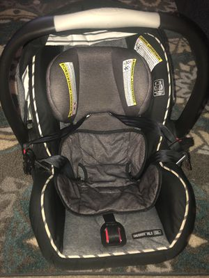 Graco Traveling system for Sale in Gaithersburg, MD